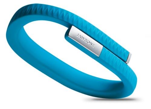Jawbone-Up – Das Fitnessarmband – Mit Abnehm-Gadgets zum Erfolg