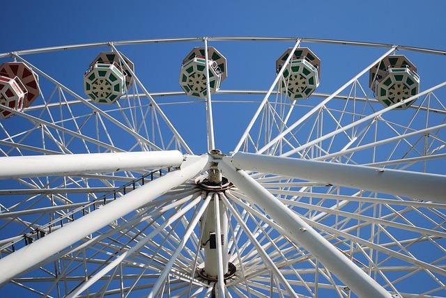 Freizeitpark Deutschland – Alle Infos über die größten Parks
