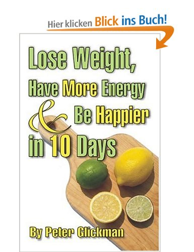 Cover des Buchs Lose Weight