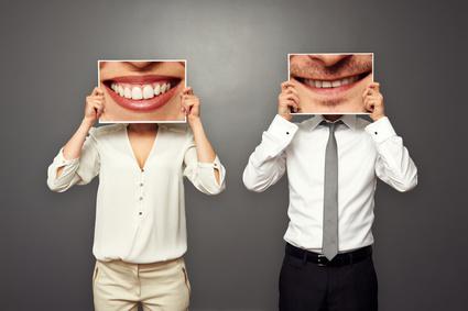 Abnehmen mit gesunden Zähnen
